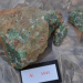 View Float sample grading 26.50% Cu & 158g/t Ag