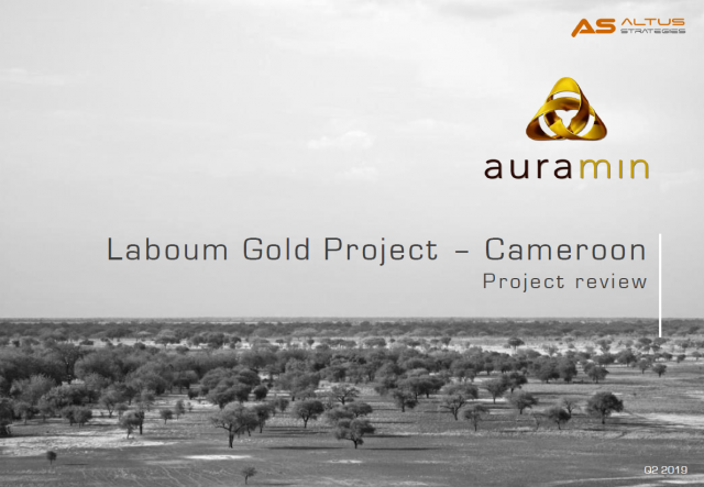 Laboum Project (Northern Cameroon)