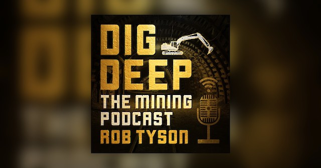 Dig Deep - The Mining Podcast: Altus Strategies & The Importance of Networking